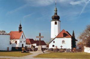 Leonberg Pfarrkirche